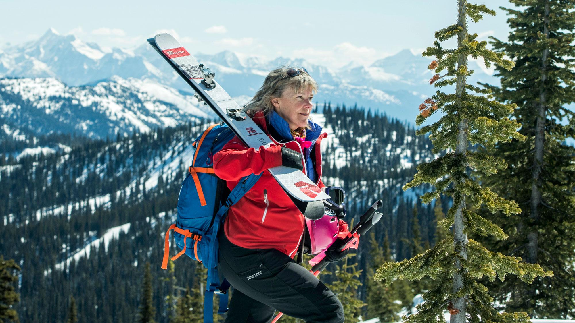 Susan-Purvis-Wilderness-First-Responder-Course-Instructor-Author-Speaker